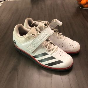adidas Shoes - Adidas Powerlift 3 Weightlifting Shoes Lifters